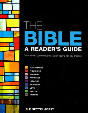 The Bible: A Reader&#039;s Guide