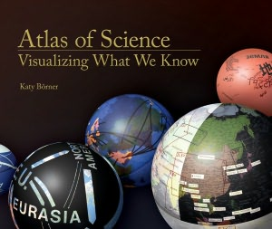 Atlas of Science: Visualizing What We Know