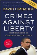 Crimes Against Liberty by David Limbaugh: NOOK Book Cover