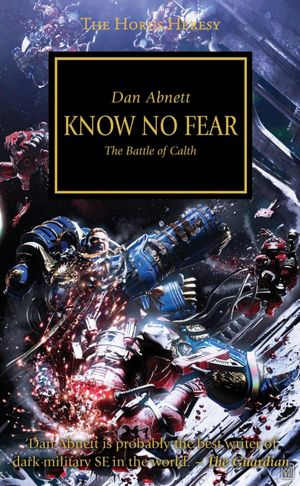 Know No Fear: The Battle of Calth