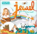 The Merry Goes 'Round by Jewel: CD Cover