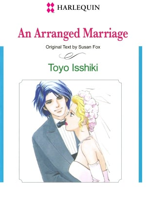 An Arranged Marriage (Harlequin Romance Manga) - Nook Edition