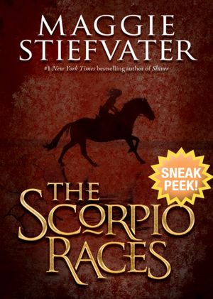The Scorpio Races (Sneak Peek)