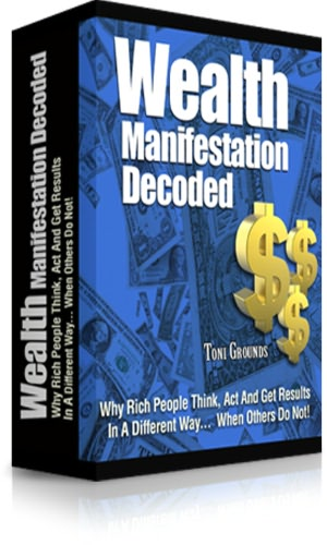 Wealth Manifestation Decoded