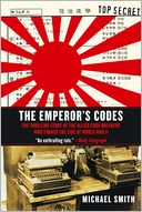 The Emperor's Codes by Michael Smith: NOOK Book Cover
