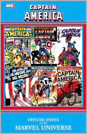 download Captain America : Official Index to the Marvel Universe book