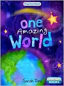 One Amazing World by Sarah Treu: NOOK Book Cover