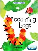 Counting Bugs by Sarah Treu: NOOK Book Cover