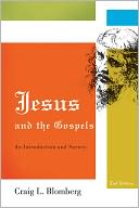 download Jesus and the Gospels book
