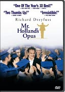 Mr. Holland's Opus with Richard Dreyfuss