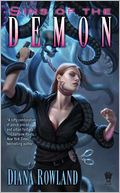 Sins of the Demon by Diana Rowland: Book Cover