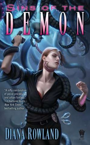 Download ebook for mobile free Sins of the Demon in English 9780756407056