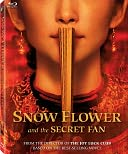 Snow Flower and the Secret Fan with Gianna Jun