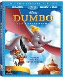 Dumbo with Sterling Holloway