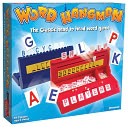Word Hangman Game by Pressman Toy: Product Image