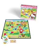 Hello Kitty Picnic in the Park Game by Pressman Toy: Product Image