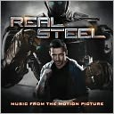 Real Steel [Original Motion Picture Soundtrack]: CD Cover