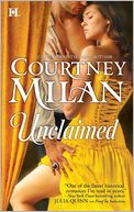 Unclaimed by Courtney Milan: NOOK Book Cover