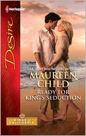 download Ready for King's Seduction (Kings of California Series) book