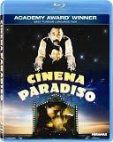 Cinema Paradiso with Philippe Noiret
