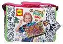 Alex Color a Peace Bag by ALEX: Product Image