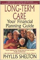 download Long-Term Care : Your Financial Planning Guide book