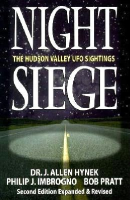 Download free books for ipad 2 Night Siege: The Hudson Valley UFO Sightings