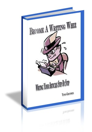 Become A Writing Whiz