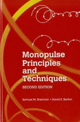 Monopulse Principles and Techniques