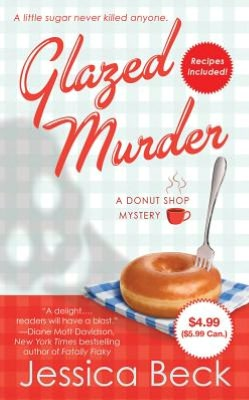 Glazed Murder ($4.99 Value Promotion edition): A Donut Shop Mystery