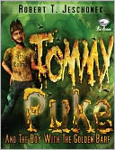 Tommy Puke and the Boy with the Golden Barf by Robert T. Jeschonek: NOOK Book Cover