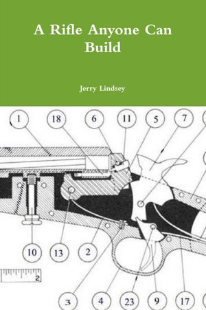 Amazon audio books download ipod A Rifle Anyone Can Build in English by Jerry Lindsey