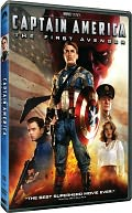Captain America: The First Avenger with Chris Evans