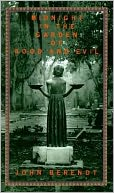Midnight in the Garden of Good and Evil by John Berendt: Book Cover