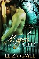 Magick Provoked ( paranormal romance / witches / magic )