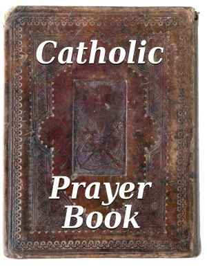 roman catholic prayer book