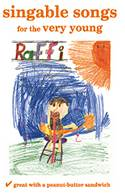 Singable Songs for the Very Young by Raffi: CD Cover