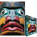 Krug Totem Pole 1000 Piece Puzzle by Eurographics, Inc.: Product Image