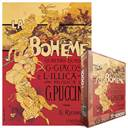 Boheme Poster 1000 Piece Puzzle by Eurographics, Inc.: Product Image