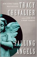 Falling Angels by Tracy Chevalier: NOOK Book Cover