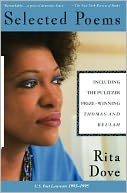 Selected Poems by Rita Dove: Book Cover