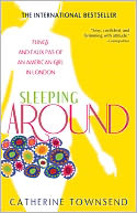 Sleeping Around by Catherine Townsend: NOOK Book Cover