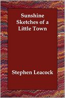 download sunshine sketches of a little town