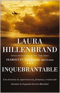 Inquebrantable (Unbroken) by Laura Hillenbrand: Book Cover