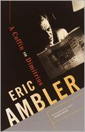 A Coffin for Dimitrios by Eric Ambler: NOOK Book Cover