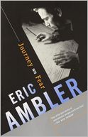 Journey Into Fear by Eric Ambler: NOOK Book Cover