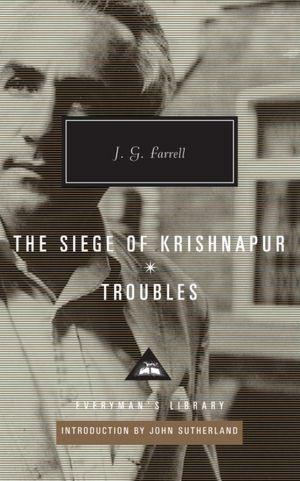 The Siege of Krishnapur, Troubles