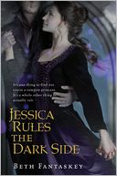 Jessica Rules the Dark Side by Beth Fantaskey: Book Cover