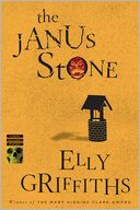 The Janus Stone (Ruth Galloway Series #2) by Elly Griffiths: Book Cover