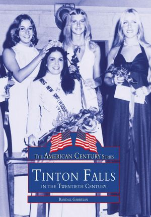 Tinton Falls, New Jersey
